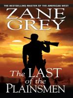 The Last of the Plainsmen
