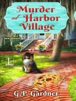 Murder at Harbor Village