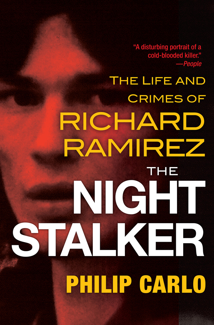 the night stalker - photo #25