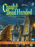 Caught Dead Handed