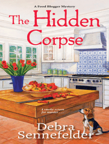 The Hidden Corpse