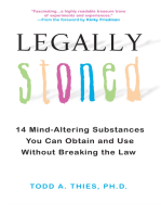 Legally Stoned:
