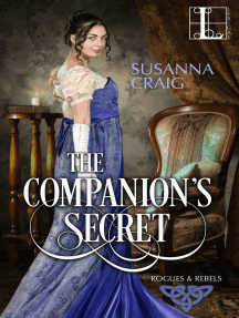 The Companion's Secret