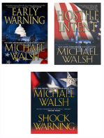 Michael Walsh Bundle