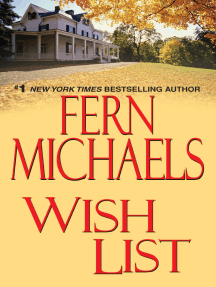 Download Wish List By Fern Michaels