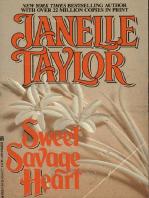 Sweet Savage Heart