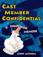 Cast Member Confidential: