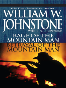 Rage Of The Mt Man/Betrayal Of The Mt Man