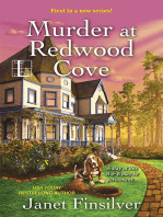 Murder at Redwood Cove