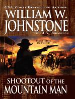 Shootout of the Mountain Man
