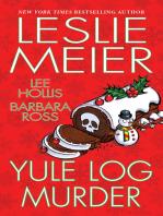 Yule Log Murder