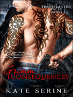 Grimm Consequences