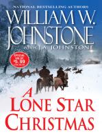 A Lone Star Christmas