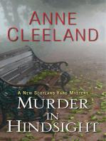 Murder in Hindsight