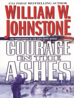 Courage in the Ashes