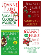 Joanne Fluke Christmas Bundle