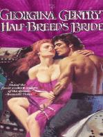 Half Breed's Bride