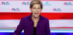 Elizabeth Warren Keeps Up Attacks On Wall Street In Chicago Town Hall