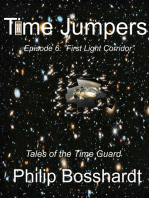 Time Jumpers Episode 6