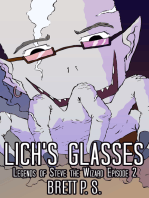 Lich's Glasses