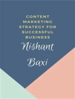 Content Marketing Strategy For Successful Business