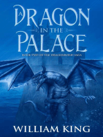 A Dragon In The Palace