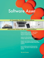 Software Asset A Complete Guide - 2019 Edition