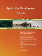 Application Development Process A Complete Guide - 2019 Edition