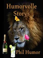 Humorvolle Storys