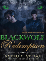 BlackWolf Redemption