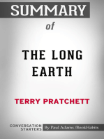 Summary of The Long Earth