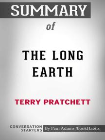Summary of The Long Earth