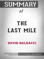 Summary of The Last Mile