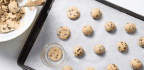 Chocolate Chip Cookies That Are Vegan, Gluten-free And Delicious