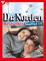 Dr. Norden Bestseller Staffel 14 – Arztroman