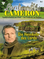 Lord Cameron 1 – Familienroman