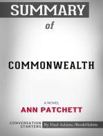 Summary of Commonwealth