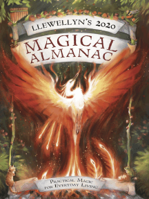Llewellyn's 2020 Magical Almanac: Practical Magic for Everyday Living