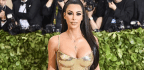 Kim Kardashian West Ditches Kimono And Will Relaunch Her Shapewear Line With New Name