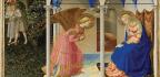 Fray Angelico Los Misterios Del Pintor Beato