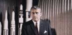 Von Braun, El Hombre Del Saturno V