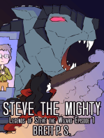 Steve the Mighty