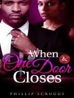 When One Door Closes...
