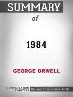 Summary of 1984