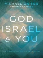 God, Israel, & You