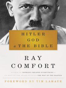 Hitler, God, and the Bible