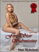Five-Star Submissive