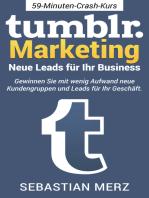 Tumblr-Marketing