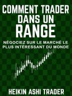 Comment trader dans un range: Négociez sur le marché le plus intéressant du monde