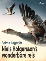 Niels Holgersson s wonderbare reis